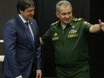 ДОГОВОР ГАШИЋА И ШОЈГУА: Србија добија руске хеликоптере до краја године