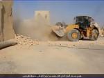 БИО ЈЕ СТАР 15 ВЕКОВА: Џихадисти сравнили са земљом старохришћански манастир у Сирији