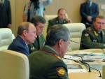 РУСКИ ВОЈНИ ВРХ: Украјинци, дођите да нас ухапсите