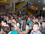 ИЗЛАЗАК У СЛОБОДУ: Дјецу са Косова угостили у градовима Српске