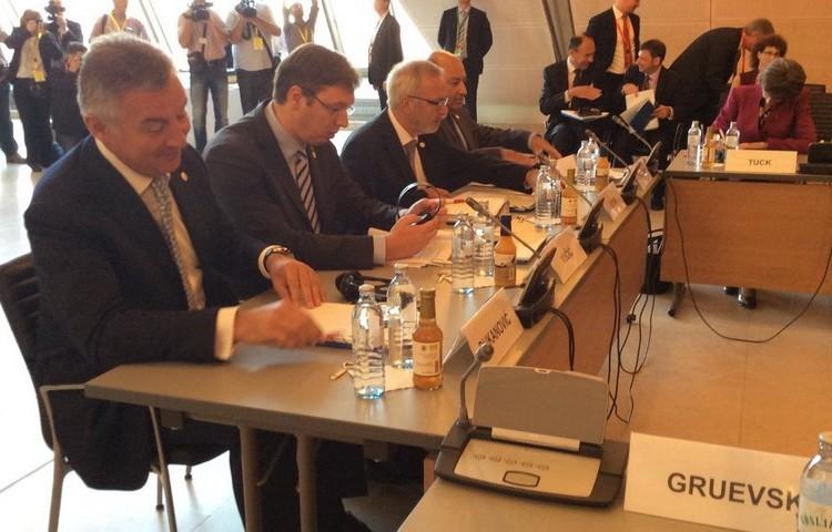 Фото: Спутњик/Канцеларија за сарадњу с медијима Владе Србије