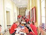 СТУДЕНТСКИ ПАРЛАМЕНТИ ОСУДИЛИ ПЕТИЦИЈУ: У Србији не студирају бесплатно Црногорци, већ Срби из Црне Горе