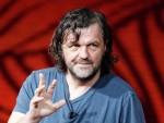 НА ПРАГУ 73. МОСТРЕ: Емир Кустурица поново у сали у којој је пре 35 година започео бриљантну филмску каријеру