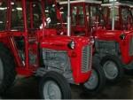 ДА ЛИ ЈЕ МОРАЛО ОВАКО: Фабрика најпопуларнијег трактора на Балкану отишла у историју