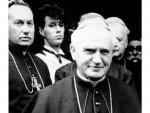ЊЕМАЧКУ ЗАНИМАЛО МИШЉЕЊЕ КАТОЛИЧКЕ ЦРКВЕ: Разговори о самосталности Хрватске 1983.