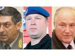 ПРОТЕСТИ ЗБОГ НАЈАВЉЕНИХ ОПТУЖНИЦА: Борци бране генерале
