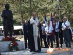 ВОЂА УСТАНАКА ПРОТИВ ТУРАКА: На Зубачким Ублима код Требиња, подигнут споменик војводи Луки Вукаловићу