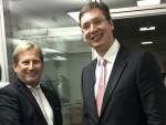 ХAH: Србија почиње преговоре са ЕУ 2016. године
