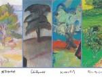 СЛИКЕ ДОБРОВИЋА, ШУМАНОВИЋА, КОЊОВИЋА И ШУПУТА ШИДУ: Европски трагови српских сликара