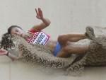 СЈАЈАН СТАРТ: Ивана Шпановић уз национални рекорд до финала Светског првенства