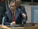 ДАЧИЋ: Косово није држава и не може у Унеско и Интерпол