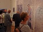 ТРЕБИЊЕ: Отворена изложба посвећена Јелени Анжујској