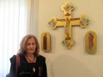 ПАЛЕ: Изложба икона Марије Давидовић