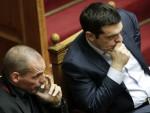 ИЗДАЈА: Варуфакис жестоко искритиковао Ципраса