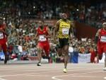 СП У ПЕКИНГУ: Болт је најбржи човек на планети, и на 200 метара бржи од Гетлина!