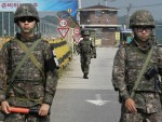 СЕУЛ: Пјонгјанг гомила оружје и војску