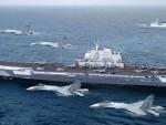 ВЛАДИВОСТОК: Руско-кинеске поморске вежбе на руском Далеком истоку