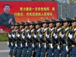 И У ПЕКИНГУ КАО У МОСКВИ: Кинези парадирају, Европљани ескивирају