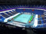 """ЕП ПРЕД 11.000 ГЛЕДАЛАЦА: """"Арена"""" пише историју са два базена!"""