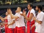 ЈАСНО ЈЕ, КОШАРКАШКА СМО НАЦИЈА: Србија прва на ранг листи ФИБА Европе!