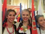 """ВАТРОМЕТ МЛАДОСТИ, ЛЕПОТЕ, БОЈА: Дјечији фестивал """"Лицидерско срце"""" и у Андрићграду"""