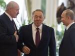 ЛУКАШЕНКО: Путин не жели да покори цео свет