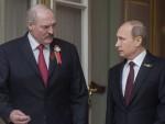 ПОРОШЕНКУ ЈЕДАН ОДСТО ГЛАСОВА: Украјинци желе Путина за председника, а може и Лукашенко