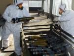 ПРОФИТ ИЗ ОКУПАЦИЈЕ: Американци праве фабрику оружја на Косову