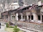 ТАНАСКОВИЋ: Рушење манастира на КиМ је ратни злочин исто као и рушења Исламске државе у Памири