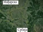 ОГРАДА НИЈЕ ДОВОЉНА: Мађарска распоређује хиљаде полицајаца на граници са Србијом