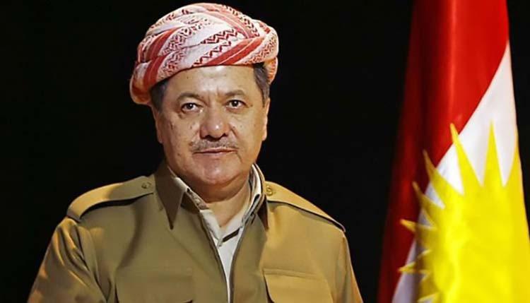 Masud-Barzani