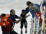 ЛИБИЈА: Потонуо брод са мигрантима, можда стотине жртава