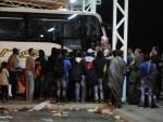 УНХЦР: За ноћ у Србију стигло 7.000 избјеглица, драматичан пораст броја миграната се тек очекује