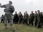 ДА ЛИ НЕМЦИ ТО ЗАИСТА ЖЕЛЕ: НАТО користи немачке војнике за застрашивање Русије