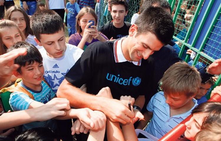 Фото: Политика/УНИЦЕФ