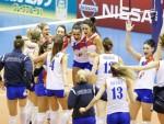 БРАВО, ДЕВОЈКЕ: Наше одбојкашице победиле светског шампиона!