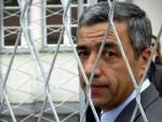 КОСОВСКА МИТРОВИЦА: Оливер Ивановић одведен у затвор