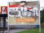 ДАН КАД СУ ХРВАТИ ПРОТЕРАЛИ 250.000 СРБА: Хрватска слави, Србија тугује