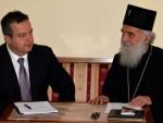 СПРЕЧИТИ ПРИЈЕМ ЛАЖНЕ ДРЖАВЕ У УНЕСКО: Патријарх због Косова пише ЕУ