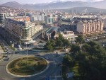 """ЦРНА ГОРА: Албански политичар промовише књигу """"Велика Албанија"""" у сред Црне Горе"""