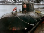 ТУЖНО СЕЋАЊЕ НА ХЕРОЈЕ: Курск — највећа трагедија руских морнара (фото)