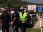 КАО ПРИЈЕ ШЕНГЕНСКОГ СПОРАЗУМА: Аустрија увела контролу камиона на границама