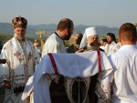 ПАТРИЈАРХ ИРИНЕЈ У ПРЕБИЛОВЦИМА: Страдање пребиловачко – једна од многих голгота српских