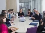 АЛБАНЦИ: Србија преко Заједнице добила аутономију на Косову