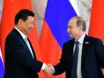 ЗАЈЕДНО НА ПАРАДИ: Путинова посета Пекингу подстицај партнерству Русије и Кине