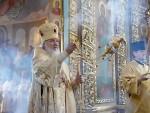 РПЦ: Русија је упутила изазов силама зла и чекају је тешка времена