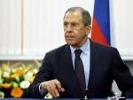 ЛАВРОВ: Порошенкове изјаве о нападу Русије на целу Европу су непојмљиве