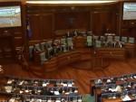 ПРИШТИНА: Скупштина Косова изгласала формирање Специјалног суда