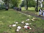 ВЛАДИКА АТАНАСИЈЕ: Скидање плоча са споменика је друго убијање жртава