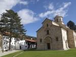 КОСОВО: Код капије манастира Високи Дечани ухапшена четворица наоружаних исламиста